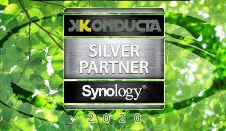 Silver Partner de Synology